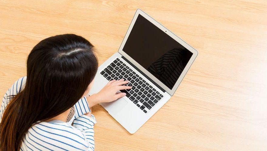 ouvrir un compte en ligne